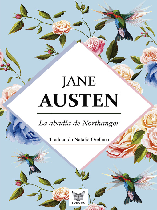 Title details for La abadía de Northanger by Jane Austen - Wait list