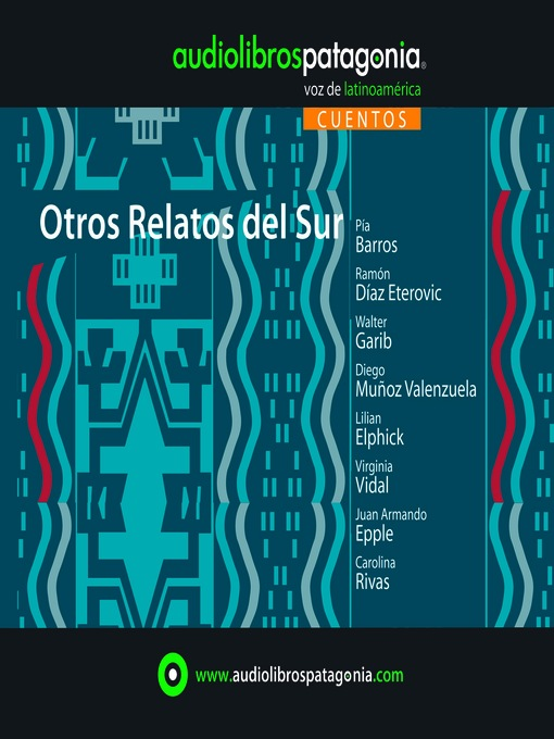 Title details for Otros Relatos del Sur by Ramón Díaz Eterovic - Available
