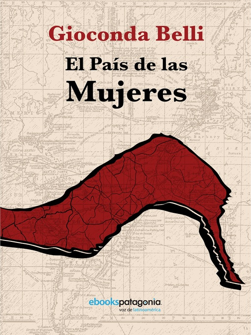 Title details for El País de las mujeres by Gioconda Belli - Available