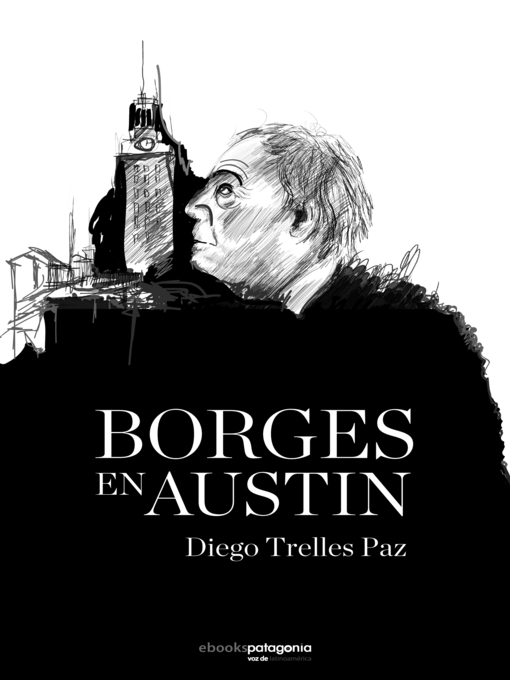 Title details for Borges en Austin by Diego Trelles Paz - Available