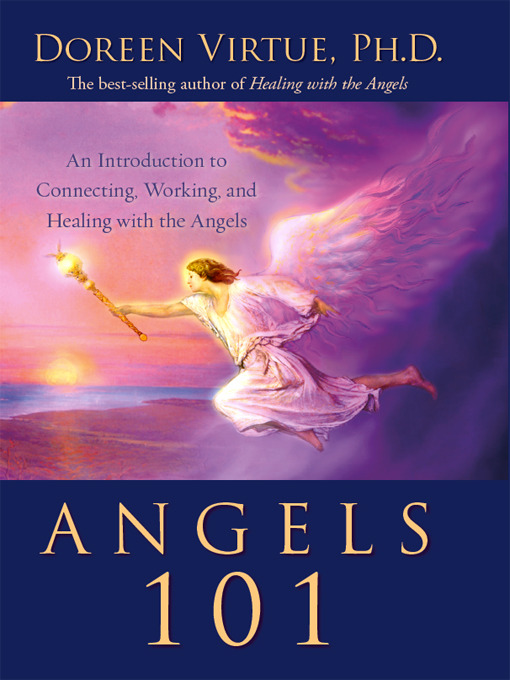 Cover of Angels 101