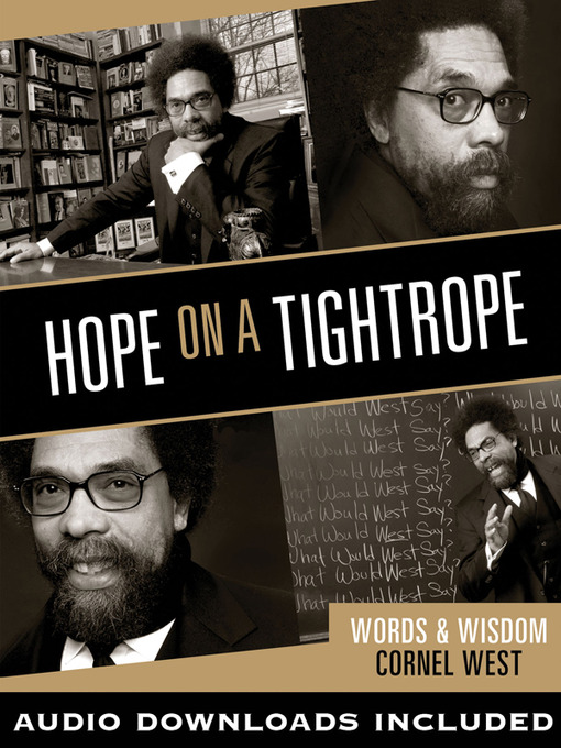 Cover of Hope on a Tightrope