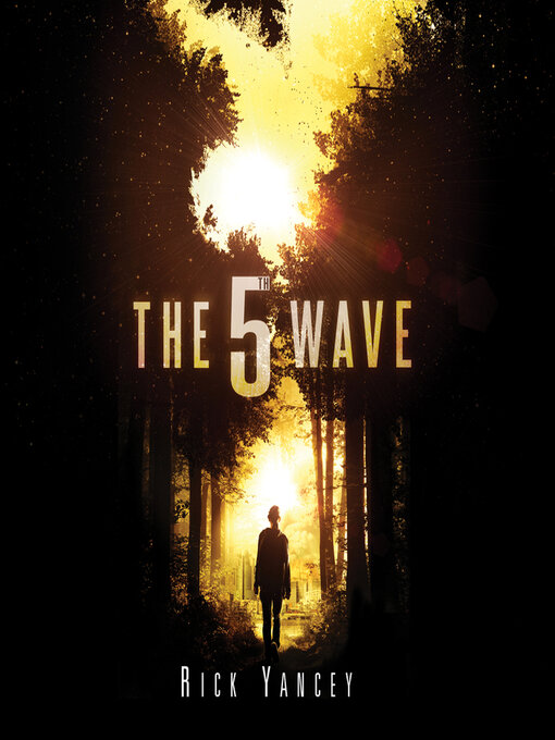 Cover image for book: The 5th Wave