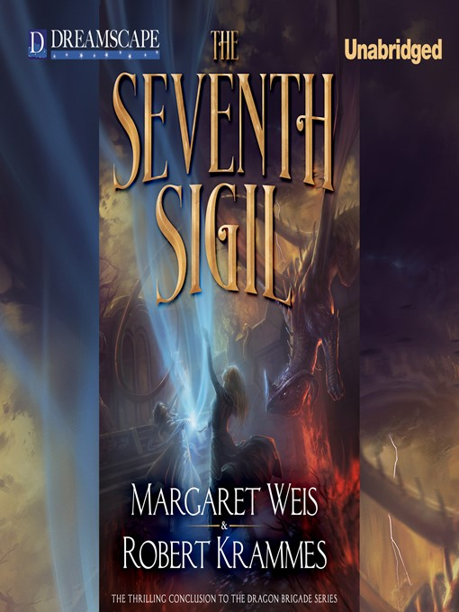 Title details for The Seventh Sigil by Margaret Weis - Wait list