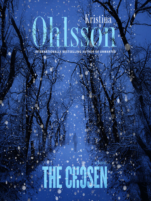 Title details for The Chosen by Kristina Ohlsson - Wait list