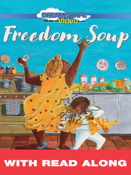 Title details for Freedom Soup by Andy T. Jones - Available