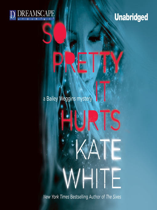 Title details for So Pretty It Hurts by Kate White - Wait list