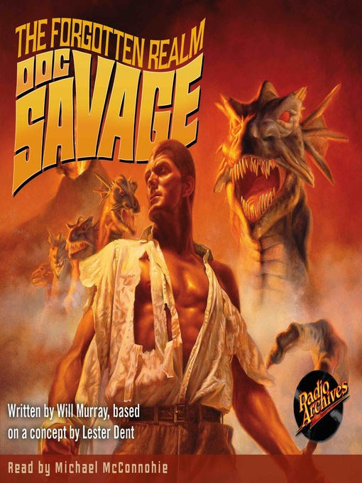 Title details for Doc Savage #5 by Will Murray - Available