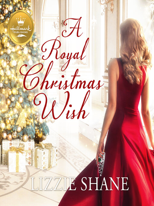 Cover of A Royal Christmas Wish