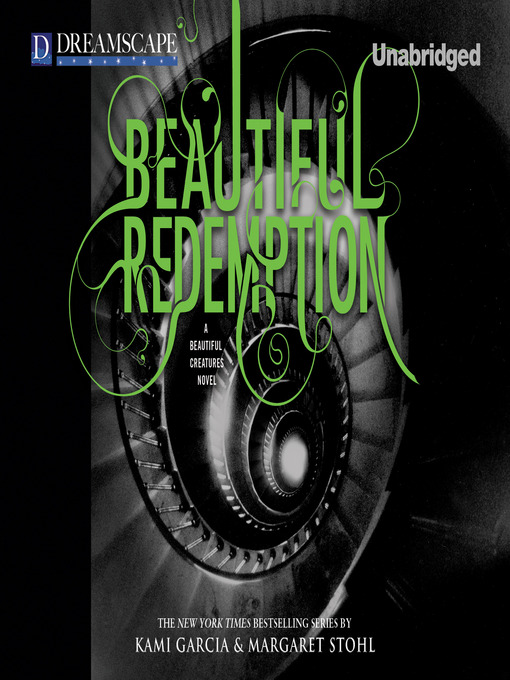 Cover of Beautiful Redemption