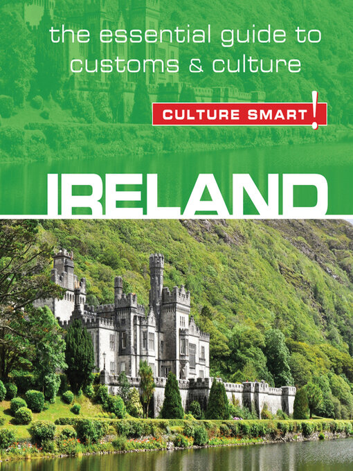 Title details for Culture Smart! Ireland by John Scotney - Available