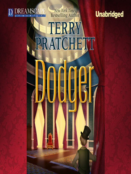 Title details for Dodger by Terry Pratchett - Available
