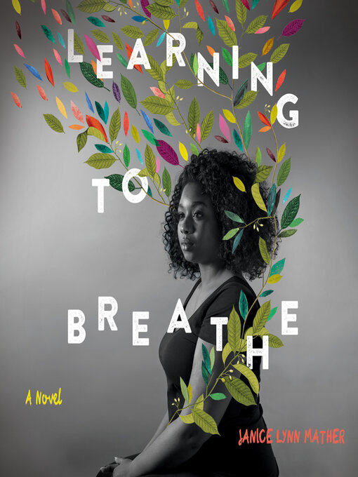 Cover of Learning to Breathe