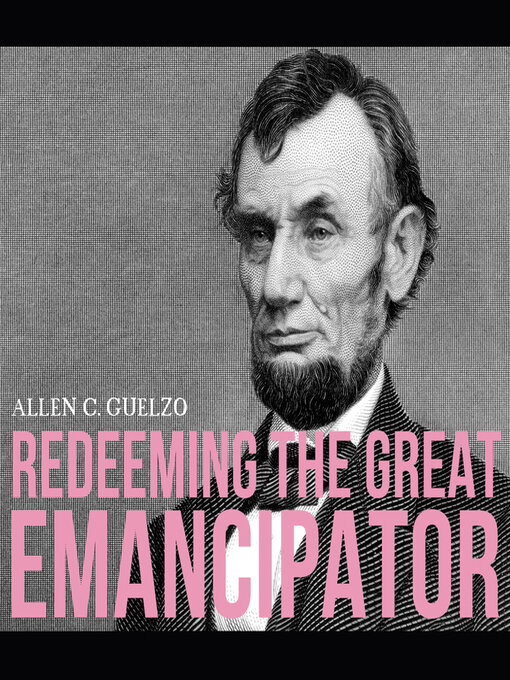 great emancipator Abraham lincoln, then, was not the great emancipator: he was the great warmonger and imperialist, the great racist, the great taxer-and-spender, the great corruptionist, the great incarcerator and the great vandal of the constitution.