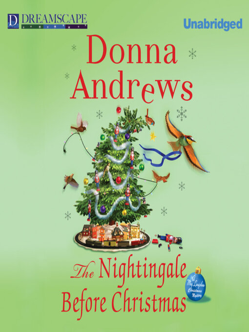 Title details for The Nightingale Before Christmas by Donna Andrews - Wait list