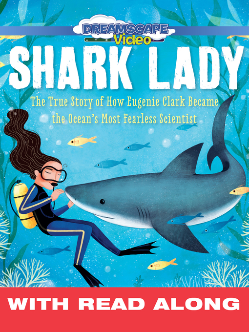 Title details for Shark Lady by Jess Keating - Available
