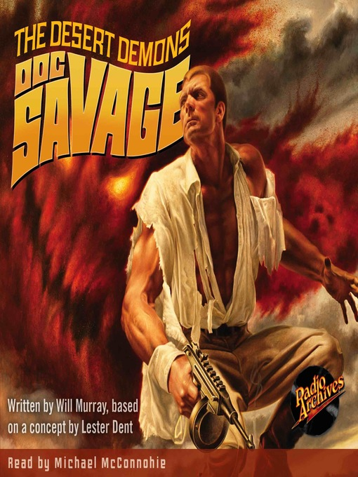 Title details for Doc Savage #4 by Will Murray - Wait list