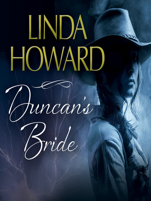 Title details for Duncan's Bride by Linda Howard - Available