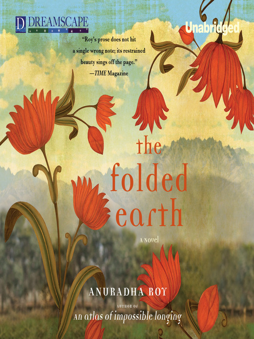Title details for The Folded Earth by Anuradha Roy - Wait list