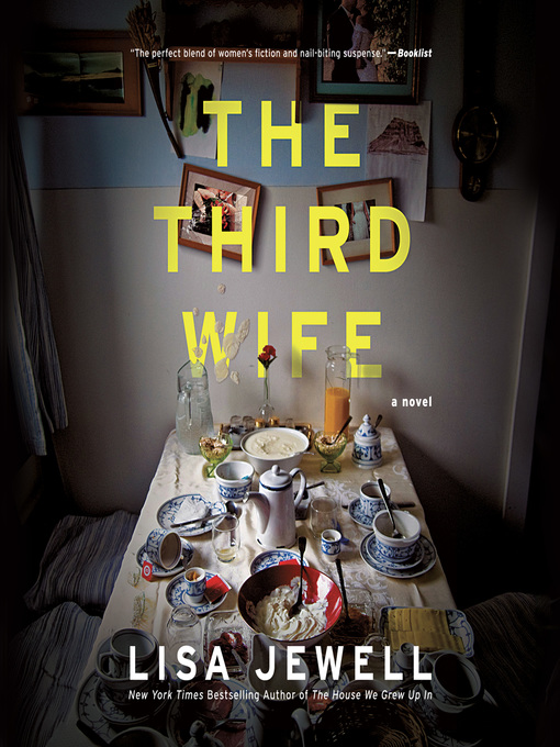 Title details for The Third Wife by Lisa Jewell - Wait list