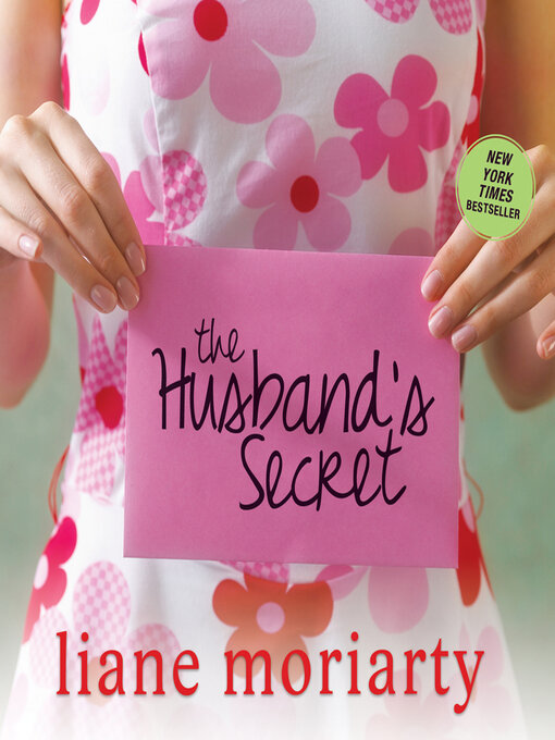 Title details for The Husband's Secret by Liane Moriarty - Wait list