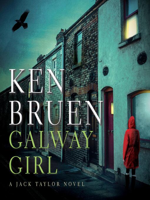 Title details for Galway Girl by Ken Bruen - Wait list