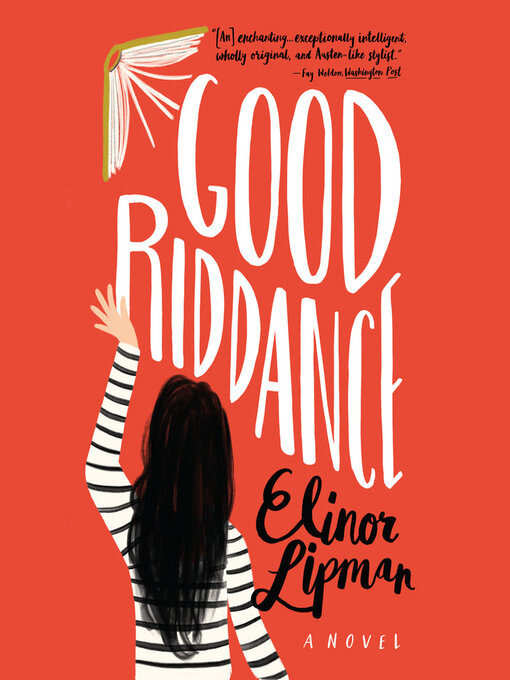 Cover of Good Riddance