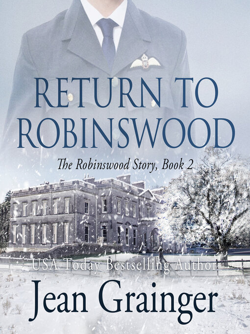 Title details for Return to Robinswood by Jean Grainger - Available