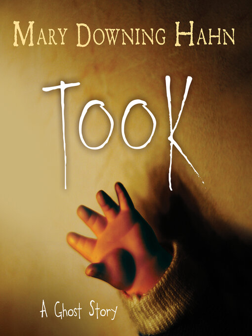 Cover image for book: Took
