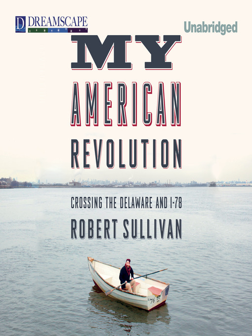 Cover of My American Revolution
