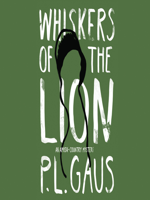 Cover of Whiskers of the Lion
