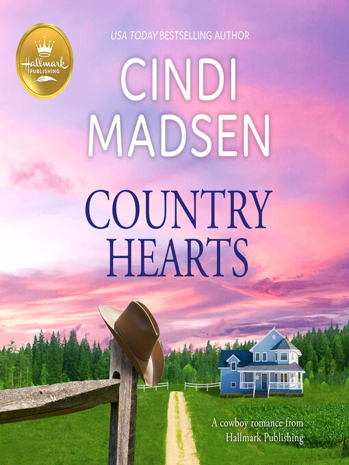 Title details for Country Hearts by Cindi Madsen - Available