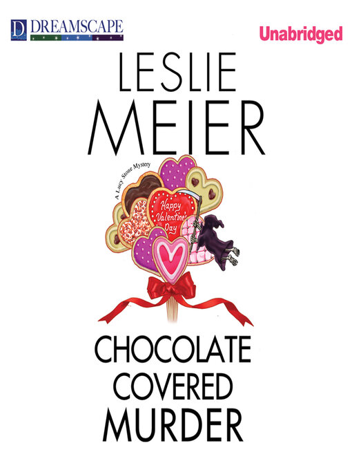 Title details for Chocolate Covered Murder by Leslie Meier - Wait list