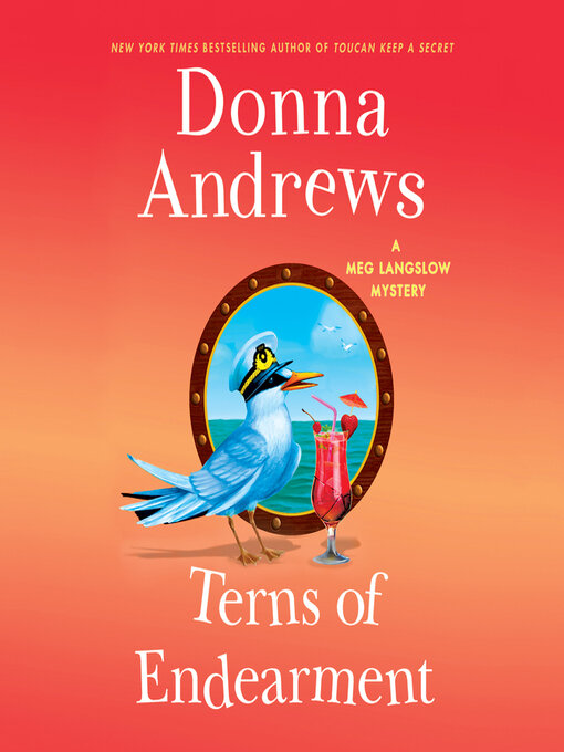 Title details for Terns of Endearment by Donna Andrews - Wait list