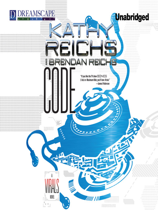 Title details for Code by Kathy Reichs - Available