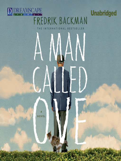 Title details for A Man Called Ove by Fredrik Backman - Available
