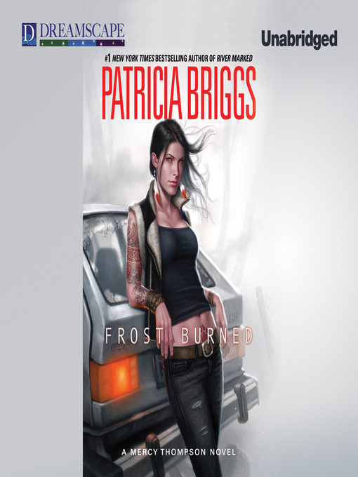 Title details for Frost Burned by Patricia Briggs - Wait list