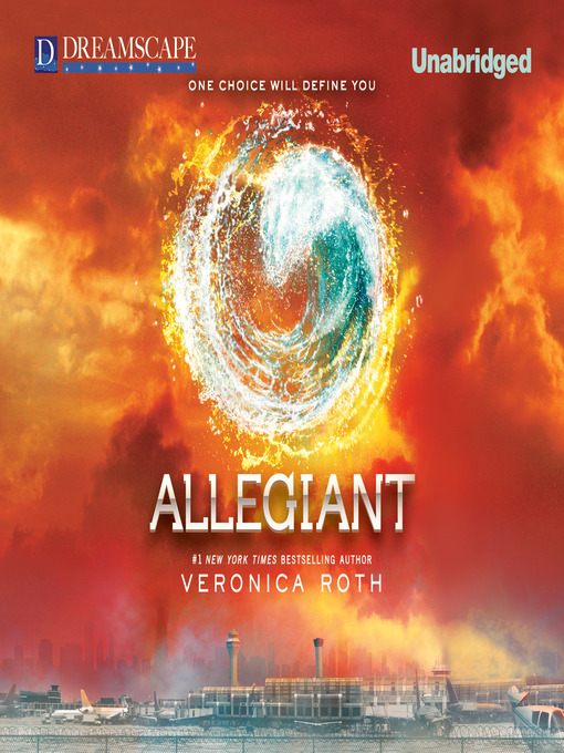 Title details for Allegiant by Veronica Roth - Available
