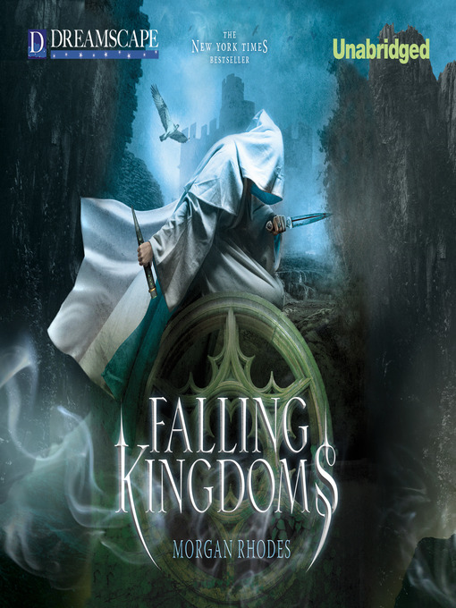Title details for Falling Kingdoms by Morgan Rhodes - Wait list