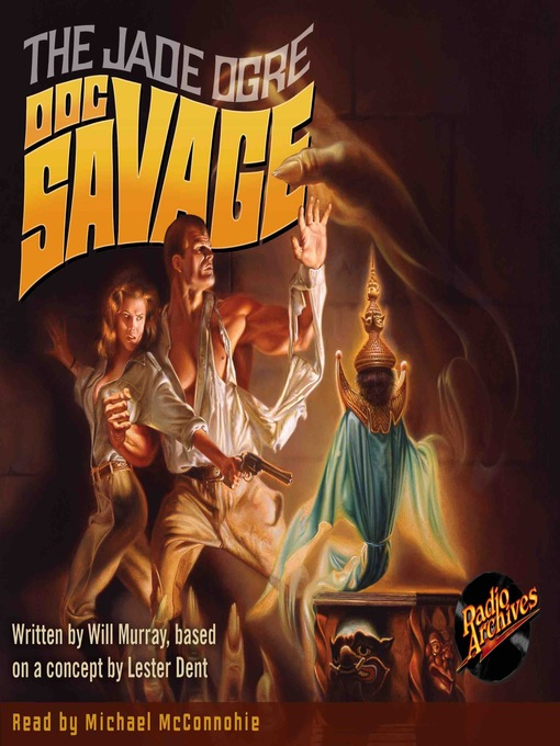 Title details for Doc Savage #7 by Will Murray - Available