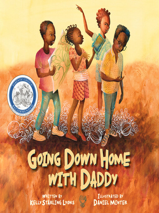 Title details for Going Down Home With Daddy by Kelly Starling Lyons - Wait list