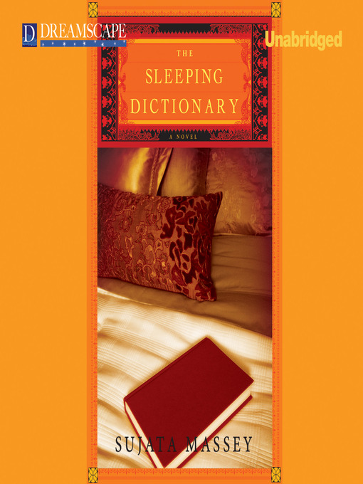 Title details for The Sleeping Dictionary by Sujata Massey - Wait list
