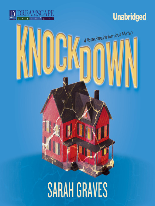 Title details for Knockdown by Sarah Graves - Wait list