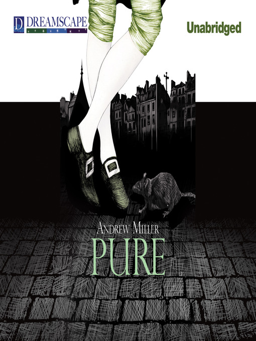Title details for Pure by Andrew Miller - Available