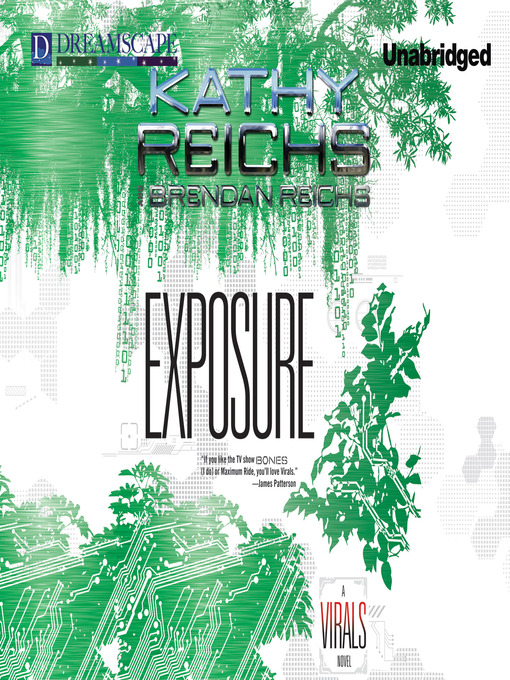 Title details for Exposure by Kathy Reichs - Available