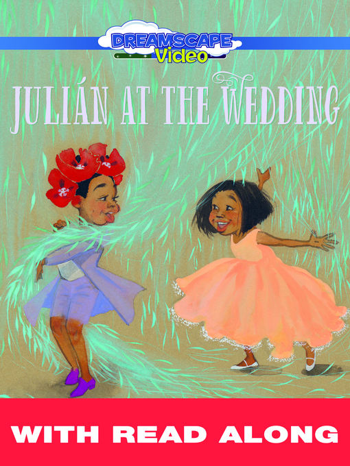 Title details for Julián at the Wedding by Andy T. Jones - Available