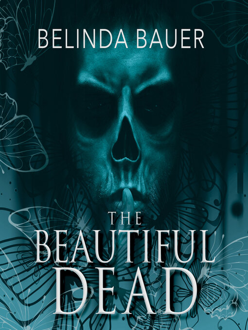 Cover of The Beautiful Dead