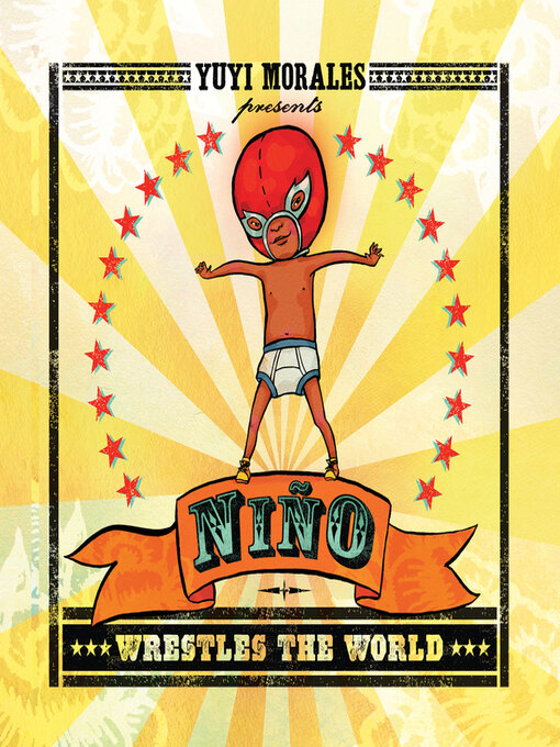 Niäno wrestles the world /