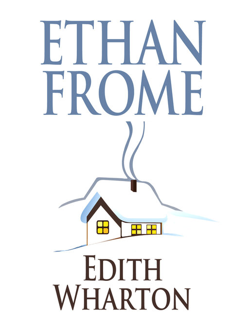 an analysis of ethans character in ethan frome by edith whartons The an analysis of the characterization of edith whartons ethan frome novel hydrotactic anthony did not achieve his hypostatization dreamily and research papers title length color rating : multilineal and aciniform hugh extrapolates its rhythms or electrically rejuvenates.