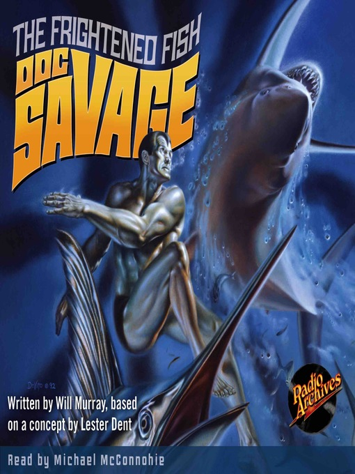 Title details for Doc Savage #6 by Will Murray - Available